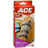 Ace Deluxe Left Wrist Stabilizer - 1 each