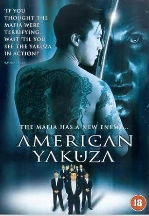 Amazon.com  American Yakuza  Region 2   Viggo Mortensen fc429aaf79fb
