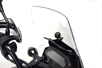 Soporte para GPS con Bola RAM para Honda NC750X 16-18 / NC700X