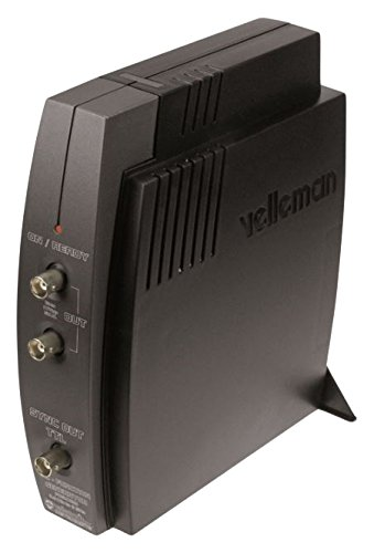 2MHz USB PC Function Generator by Velleman