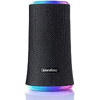 Anker 20W Soundcore Flare 2 Waterproof Portable Bluetooth Speaker