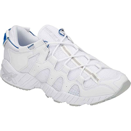 Asics Tiger Mens Gel-mai¿ Bianco / Bianco 1