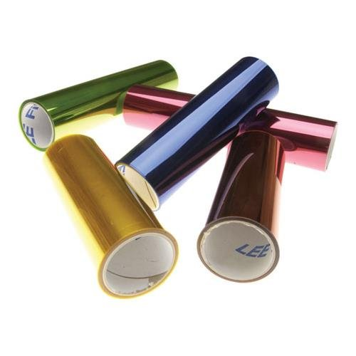 Buy lighting gels roll