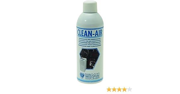 wigam 13005014 desinfectante para instalaciones de aire ...