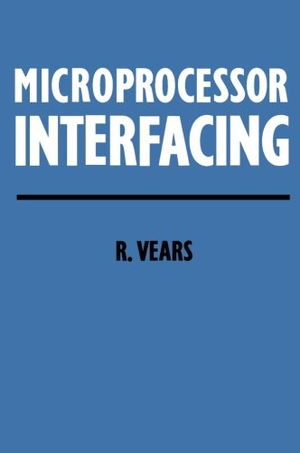 Microprocessor Interfacing (BTEC N-level textbooks)