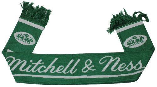 New York Jets NFL Mitchell and Ness Scarf ()