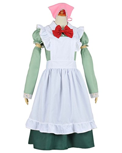 FancyStyle Axis Powers Hetalia APH Cosplay Hungary