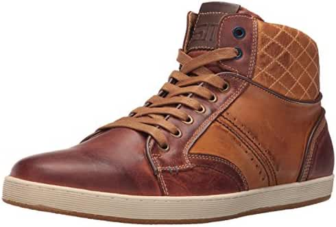 Steve Madden Men's Bunker Fashion Sneaker