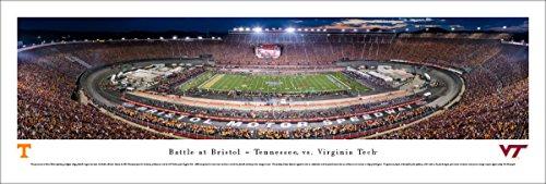 virginia tech football poster - 8