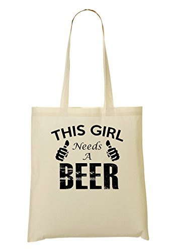 Need's Fourre This à tout A Sac provisions Sac Girl Beer Hww16q5