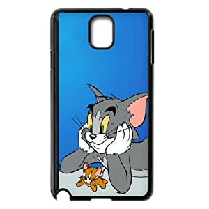 Tom and Jerry Samsung Galaxy Note 3 Cell Phone Case Black K3959238
