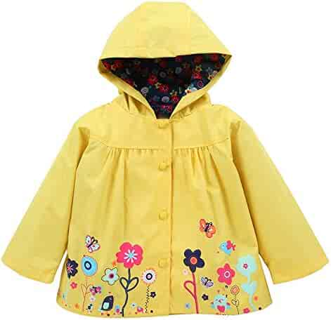 972dc01cf Shopping Under  25 - Yellows - Rain Wear - Jackets   Coats ...