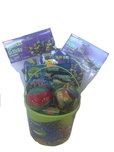 ninja turtle easter gifts - 7