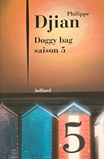 Doggy Bag : Saison 5 par Djian