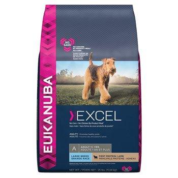 Eukanuba Excel Large Breed Lamb/Rice