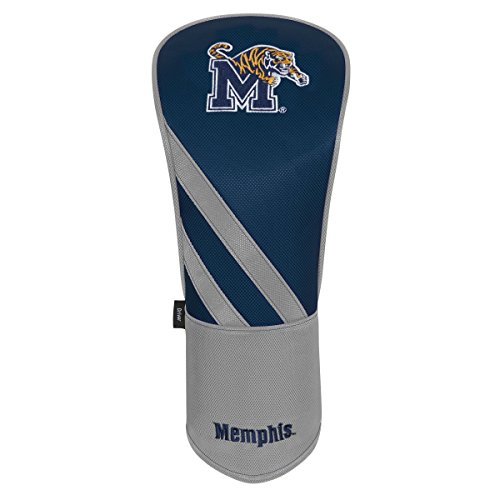 Team Effort Memphis Tigers Driver Headcover -