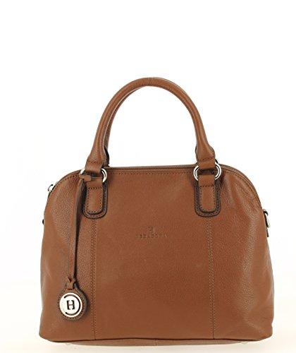 Hexagona Women's Top-Handle Bag brown brown