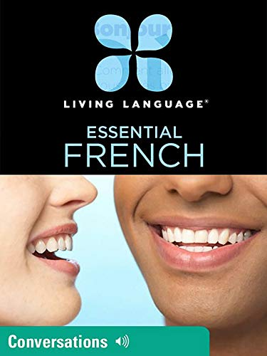 Essential French: Conversations (English Edition)