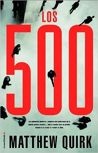 500  LOS