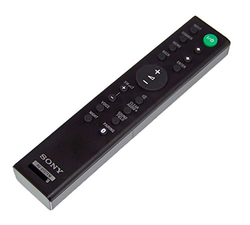 OEM Sony Remote Control Originally Shipped With: SAWCT380, SA-WCT380 by Sony