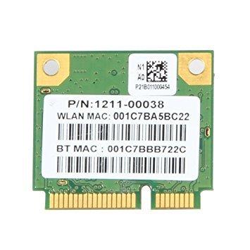 (Toshiba Satellite C655 C655D Wireless WiFi Mini-Card RTL8188CE )