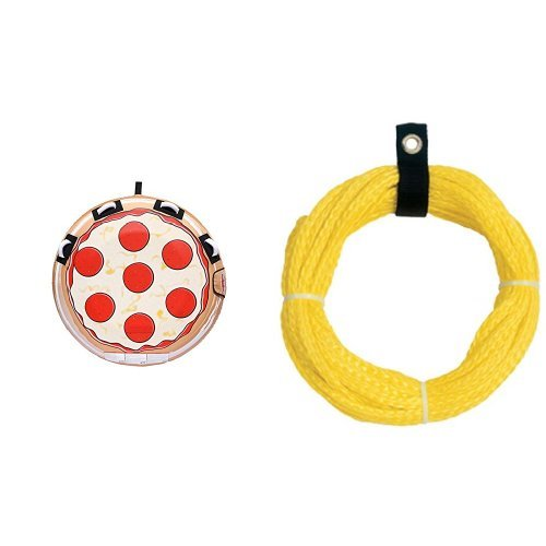 Sportsstuff Pizza Towable Rope Bundle by