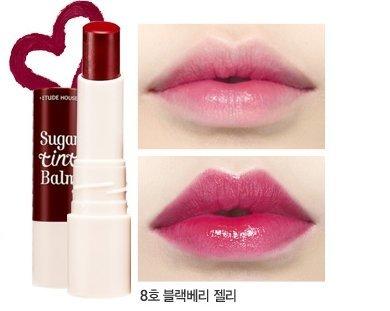 Lip Balm Tint Berry - 6
