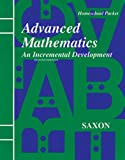 Saxon Advanced Math: Homeschool Kit Second Edition