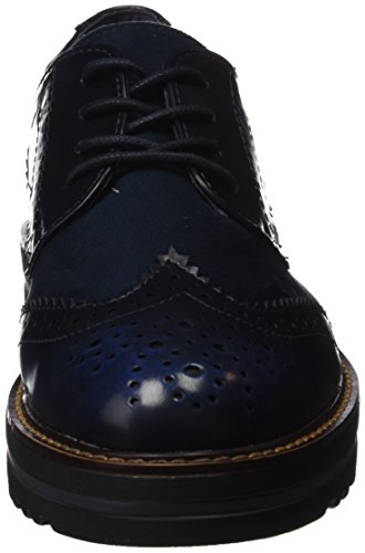 Marine Richelieus Bleu Bleu Navy Xti Femme Navy 047336 54IwnU