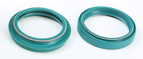 Fork Wiper - SKF 03-19 KTM 250SX High Protection Fork Seal and Wiper (48mm)