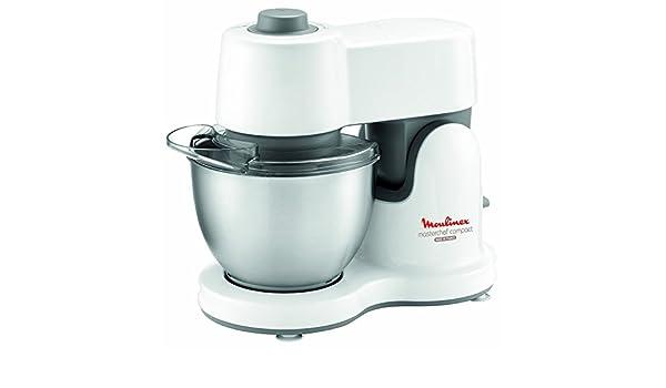 Moulinex qa201110 Robot de cocina Masterchef Compact con licuadora (Certificado y General para embragues): Amazon.es: Hogar