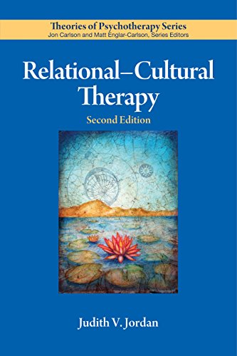 Relational–Cultural Therapy (Theories of Psychotherapy Series®)