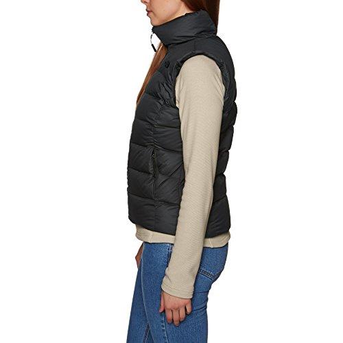 Grey Women's Jacket Black FACE Nuptse Foil NORTH Tnf Nuptse THE women's Uxwv7qZZ