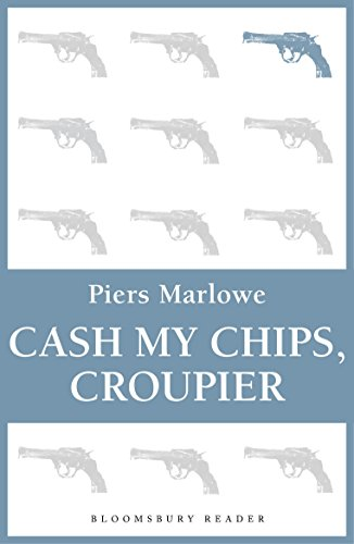 Cash My Chips, Croupier