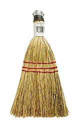 Detailer\'s Choice 4-47 Corn Whisk Broom
