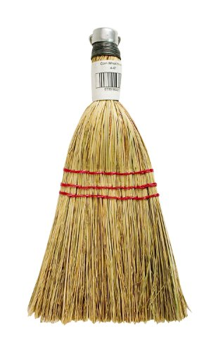 Detailer's Choice 4-47 Corn Whisk Broom]()