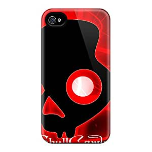 New Cute Funny Skullcandy Cases Covers/ Iphone 6 Cases Covers