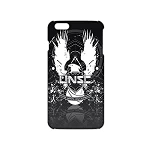 Fortune Free Halo 4 UNSC 3D Phone Case for iPhone 6