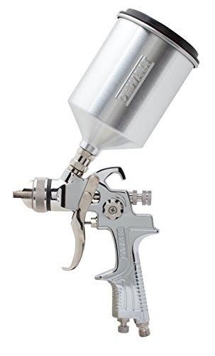 DEWALT DWMT70777 Gravity Feed Spray Gun HVLP (Best Cheap Hvlp Spray Guns)