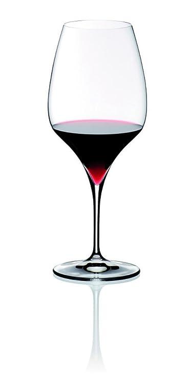 Review Riedel Vitis Cabernet Glass,