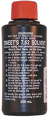Sweets 7.62 Solvent