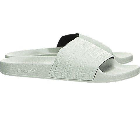 huge discount eafc4 2ca0e adidas Originals Mens Adilette Slide Sandal
