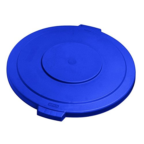 Carlisle  (34102114) 20'' Bronco Lid for 20 gal Waste Container [Set of 6]