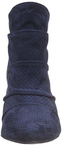 Gerry Weber Linette 01 - Botas Mujer Azul - Blau (lago 584)