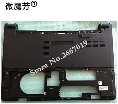 New Cover For Dell for Inspiron 14 3458 14SR-3328 3459 Laptop Bottom Base Case Cover Door D shell 321MC 0321MC