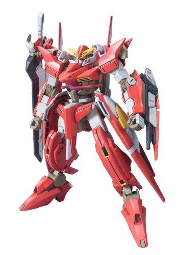 Bandai Hobby #12 Gundam Throne Zwei HG Double Zero Action Figure