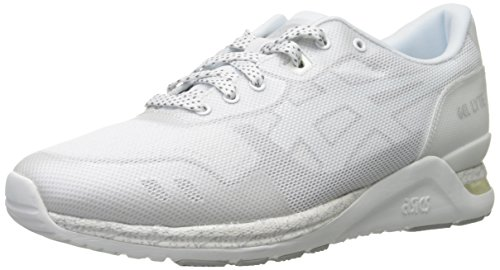 Asics Men's Running Gel high white Ankle Evo White lyte Shoe qvw7xaUr1q