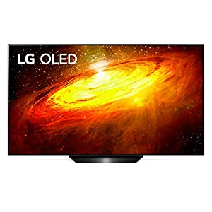 LG OLED TV AI ThinQ OLED55BX6LB, Smart TV 55'', Processore α7 Gen3 con Dolby Vision IQ / Dolby Atmos, Compatibile NVIDIA… 12