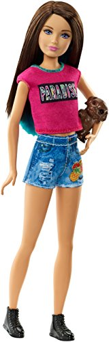 Barbie Great Puppy Adventure Skipper Doll (Cool Barbie Dolls compare prices)