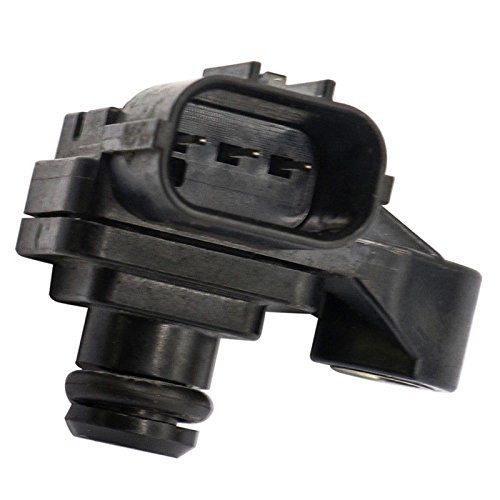 Aupro Pressure Map Sensor For 2006 2007 2008 2009 2010 2011 Honda Odyssey Pilot Fit Acura Rsx Tl Accord 37830-PNC-003 0798007240
